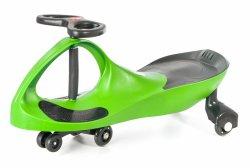 jeździk zielony twistcar